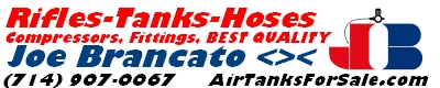 Air Tanks For Sale, Guaranteed BEST Quality & BEST Price