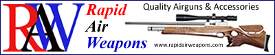 Quality Airguns and Accessories